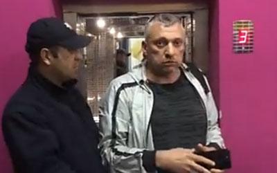 Побиття кореспондента СТБ в Ужгороді перекваліфіковано, як погроза або насильство щодо журналіста