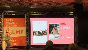 «Можна сказати, що Facebook померла для медіакомпаній» – Артем Сорока, Wikr Group