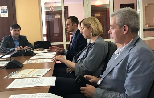 «Щоб розблокувати численні випадки замороження реформи друкованих ЗМІ, треба терміново внести зміни до закону» – Олексій Погорєлов