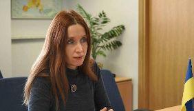 Татьяна Огаркова родила девочку