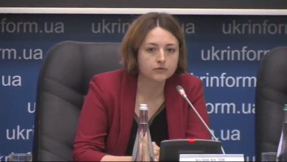 Український культурний фонд планує підтримати 165 проектів цього року – Юлія Федів