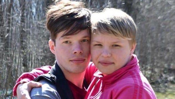 Участница проекта «Від пацанки до панянки» нашла свою любовь в интернете