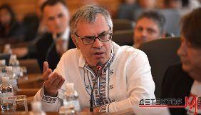 Колектив «112 Україна» зажадав звільнення Юрія Артеменка