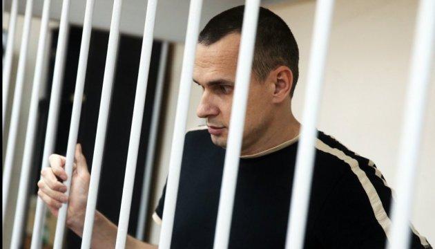 У Чехії громадські діячі, правозахисники і журналісти звернулися до МЗС з проханням втрутитися в справу Сенцова