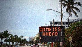 Влада Флориди випадково розіслала жителям попередження про зомбі апокаліпсис