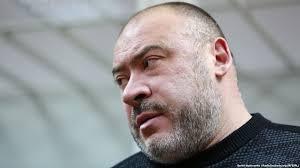 Суд продовжив арешт Крисіну, обвинуваченому у вбивстві журналіста Веремія, до 20 липня