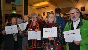 В Австралії глядачі фільму «Кіборги» приєдналися до акції з вимогою звільнити Сенцова
