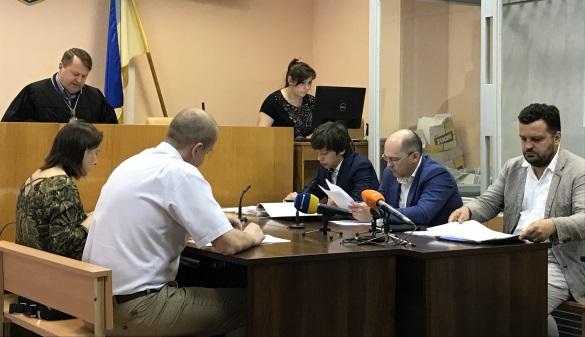 Суд не знайшов правопорушень у діях голови Держкіно Пилипа Іллєнка (ДОПОВНЕНО)