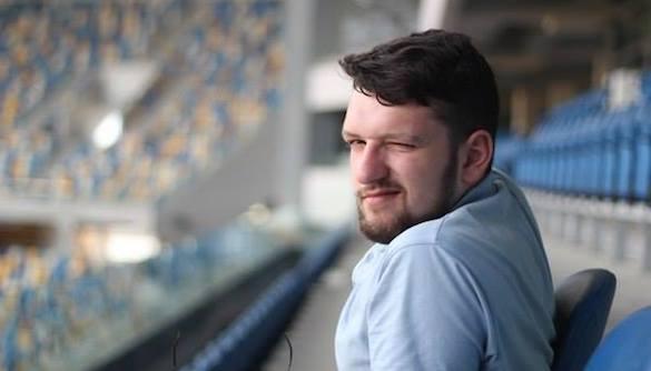 Журналіст видання «Футбол 24» звільняється через видалення його матеріалу із сайту