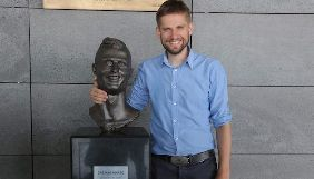Шеф-редактор «Футбола 24» Александр Гапоненко покидает сайт вслед за журналистом