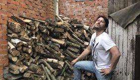 Сергей Притула пожаловался на ужасные условия, в которых приходится работать в туре