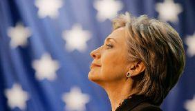 Гілларі Клінтон заявила, що хотіла б стати керівником Facebook