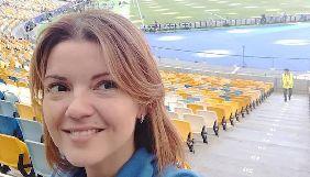 Маричка Падалко рассказала о своем печальном опыте волонтерства на финале Лиги чемпионов
