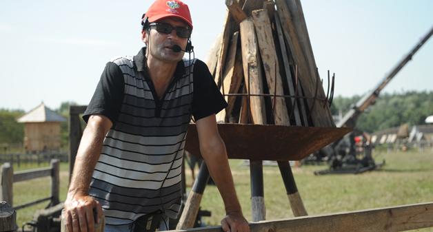 Експертну раду Мінкульту з «патріотичного кіно» очолив режисер Андрій Дончик