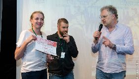 У пітчингу Boat Meeting переміг український проект «Мої думки тихі»
