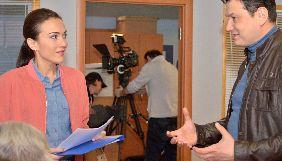Телеканал СТБ покаже прем'єру десятисерійної детективної мелодрами «Пелена»
