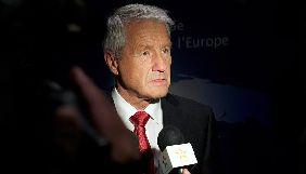 У Раді Європи закликають до якнайшвидшого розслідування вбивства Бабченка