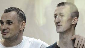 Політв'язень Кольченко оголосив голодування з вимогою звільнити Сенцова