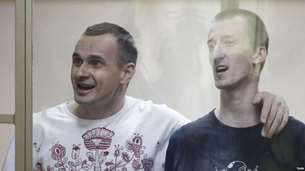 Український омбудсмен через справу Сенцова і Кольченка звернеться до генсека Ради Європи