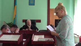На Закарпатті засуджено посадовця за ненадання відповіді на запит