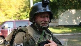 Виконавцем «вбивства»  Аркадія Бабченка виявився волонтер та учасник АТО