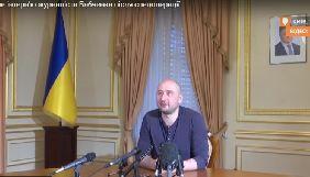 Аркадій Бабченко відповів на звинувачення в нехтуванні професійною етикою журналіста