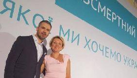 Сергій Дорофєєв займатиметься медіасупроводом Романа Безсмертного
