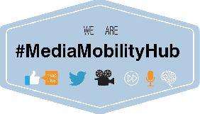 До 2 липня – відбір учасників літньої сесії стажування «Хаб медіамобільності»