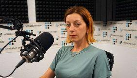 Журналістка Катерина Сергацкова заявила, що не отримала охорону, хоча потрапила до списку «47-ми потенційних жертв Кремля»