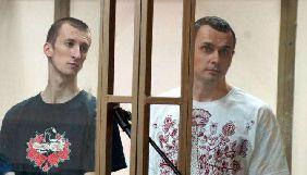 Сенцов та інші українські політв'язні в Росії, які голодують, повільно, але невідворотно помирають — Супрун