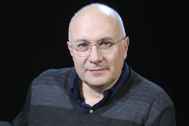 Ганапольський повідомив, що написав заяву на отримання охорони