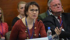 Керівник «Белсату» назвала голову «Репортерів без кордонів» «корисним ідіотом» через його реакцію на справу Бабченка