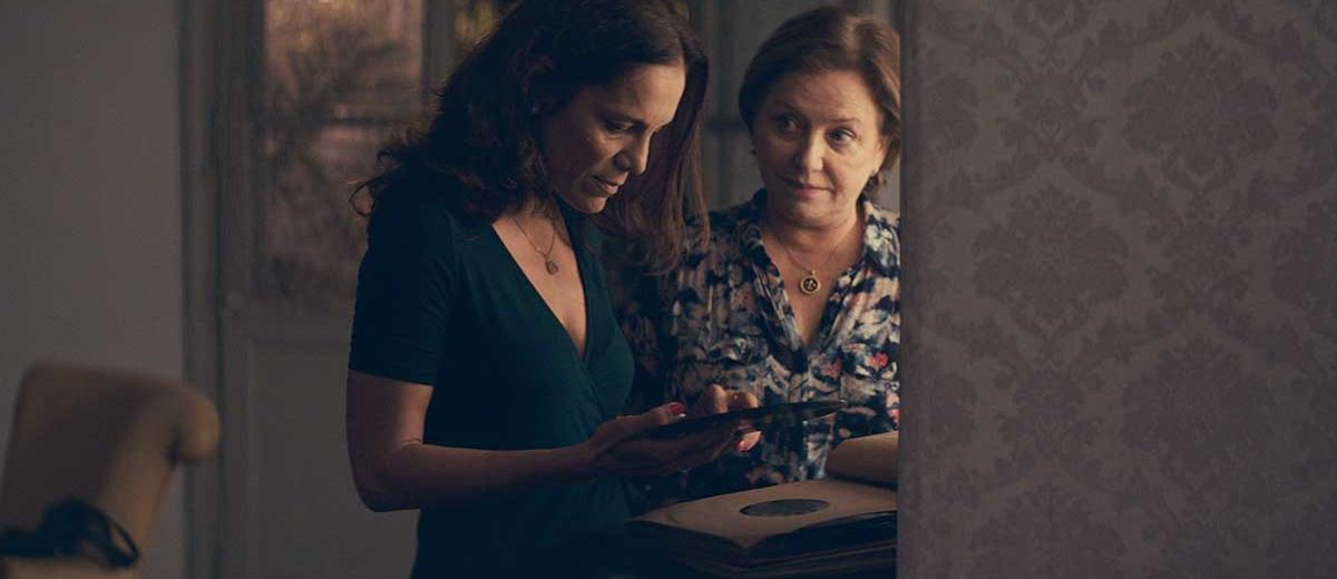 Приз за найкращий ЛГБТК-фільм «Молодості» отримала парагвайська стрічка «Спадкоємиці»