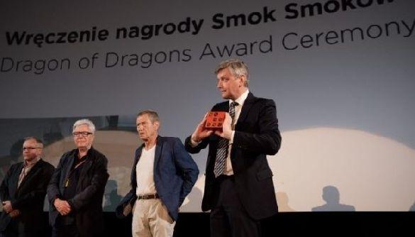 Режисер Сергій Лозниця отримав премію «Дракон драконів» на Краківському кінофестивалі
