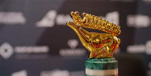Гран-прі 47-го кінофестивалю «Молодість» отримав литовсько-польський фільм «Святий» (ПЕРЕЛІК ПЕРЕМОЖЦІВ)