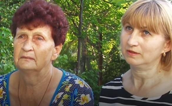 Матері Сенцова та Кольченка попросили Порошенка сприяти звільненню їх синів