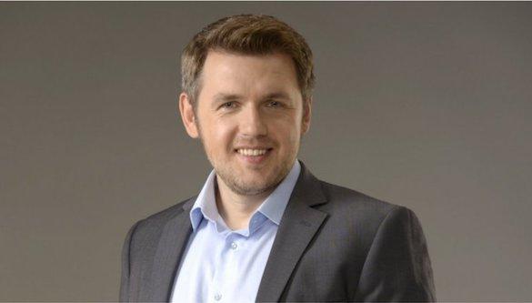 Дмитрий Карпачев покидает телеканал СТБ