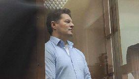 Український консул відвідає Сущенка 5 червня