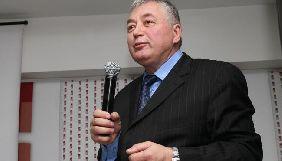 Потребує допомоги відомий літературознавець Володимир Панченко