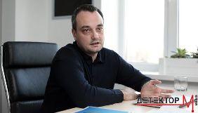 Звільнився генпродюсер «112 Україна» Сергій Логунов