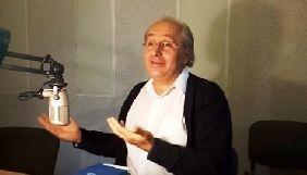 Іван Малкович повертається на радіо «Культура» з авторською програмою