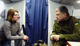 Петро Порошенко: «Те, що я роблю зараз, іншим зробити буде дуже важко»