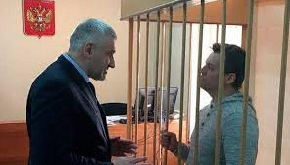 Фейгін подав скаргу на рішення московського суду щодо вироку Сущенку