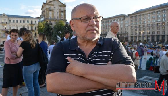 Юрій Луканов: «Дехто з кримських журналістів відмовлявся зі мною говорити, і я їх розумів…»