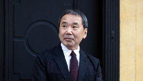 Письменник Харукі Муракамі вестиме радіошоу про музику та біг