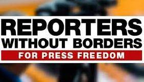 «Репортери без кордонів» назвали вирок Сущенку «жорстоким» і вимагають доказів