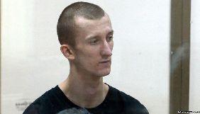 Олександр Кольченко припинив голодування – адвокат