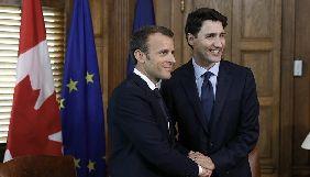 Канада та Франція пропонують створити міжнародну групу з регулювання штучного інтелекту