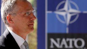 «Справа Бабченка» стала поживою для пропаганди та може підривати довіру до ЗМІ – Столтенберг