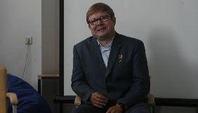Радником міністра інформаційної політики призначено Володимира Жемчугова
